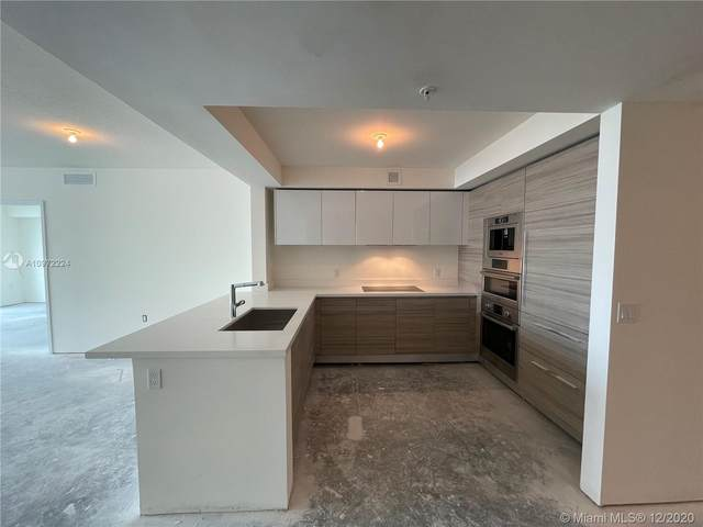 330 Sunny Isles Blvd 5-805, Sunny Isles Beach, FL 33160 (MLS #A10972224) :: Search Broward Real Estate Team