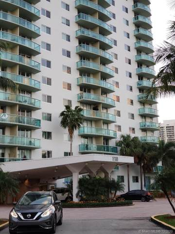 19380 Collins Ave #227, Sunny Isles Beach, FL 33160 (MLS #A10972274) :: Castelli Real Estate Services