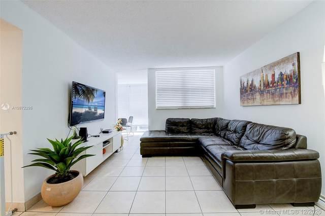 9410 W Flagler St #307, Miami, FL 33174 (MLS #A10972295) :: Carole Smith Real Estate Team
