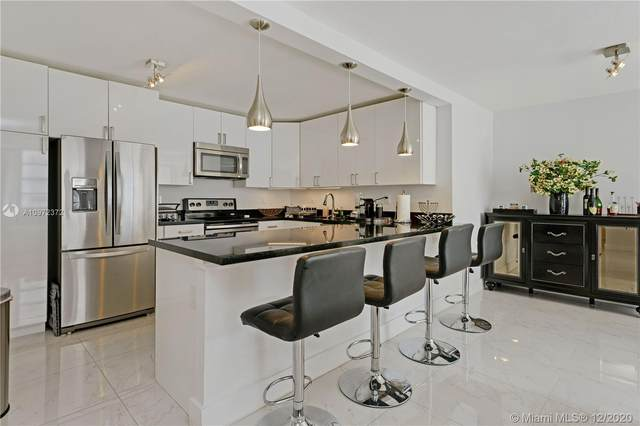 2780 NE 183rd St #1104, Aventura, FL 33160 (MLS #A10972372) :: Green Realty Properties