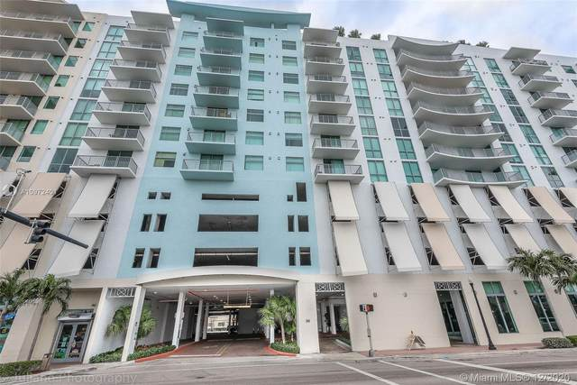 140 S Dixie Hwy #918, Hollywood, FL 33020 (MLS #A10972401) :: Podium Realty Group Inc