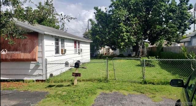 2311 Wilson Street, Hollywood, FL 33020 (#A10972402) :: Posh Properties