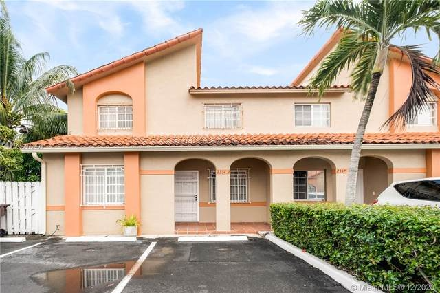 2357 W 69th St 2357-B, Hialeah, FL 33016 (MLS #A10972408) :: Albert Garcia Team