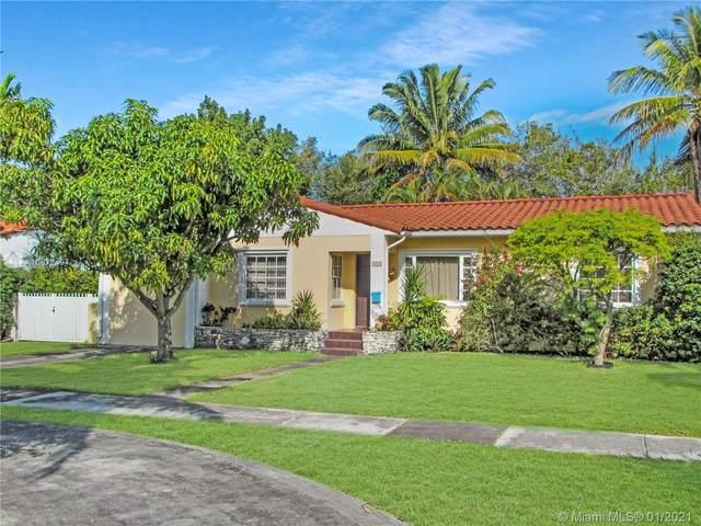 125 NE 104th St, Miami Shores, FL 33138 (MLS #A10972494) :: The Jack Coden Group