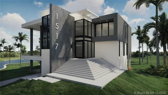 1517 Shaw Dr, Key Largo, FL 33037 (MLS #A10972496) :: Berkshire Hathaway HomeServices EWM Realty