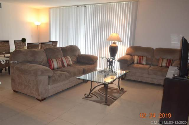 1200 Brickell Bay Dr #2223, Miami, FL 33131 (MLS #A10972521) :: Prestige Realty Group