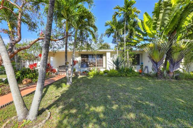 11395 SW 57th St, Miami, FL 33173 (MLS #A10972662) :: THE BANNON GROUP at RE/MAX CONSULTANTS REALTY I