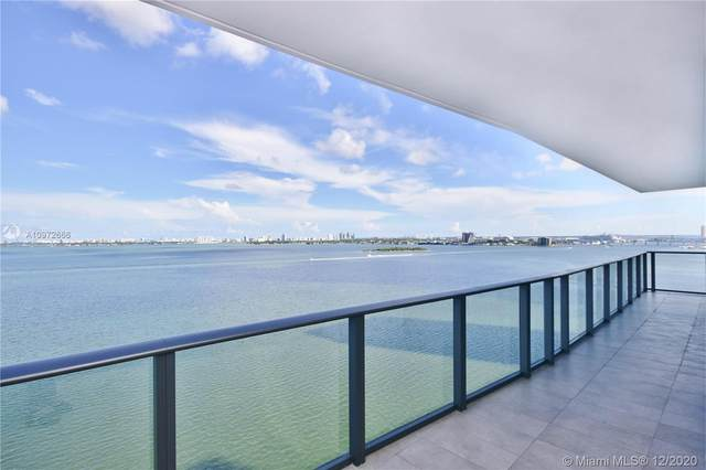 3131 NE 7th Ave #1801, Miami, FL 33137 (MLS #A10972666) :: The Teri Arbogast Team at Keller Williams Partners SW