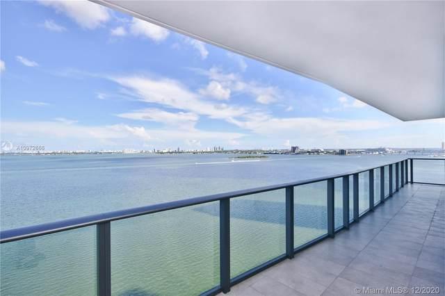 3131 NE 7th Ave #1801, Miami, FL 33137 (MLS #A10972666) :: Search Broward Real Estate Team