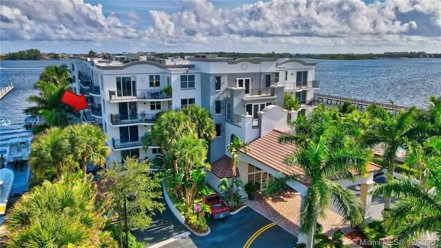 2700 N Federal Hwy #401, Boynton Beach, FL 33435 (MLS #A10972700) :: Green Realty Properties