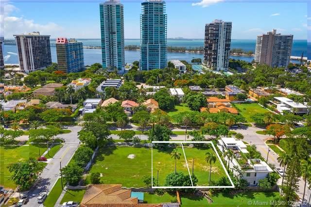 2100 S Miami, Miami, FL 33127 (MLS #A10972705) :: Albert Garcia Team
