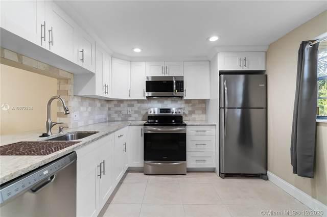 330 NE 26th Ave #209, Boynton Beach, FL 33435 (MLS #A10972834) :: Green Realty Properties