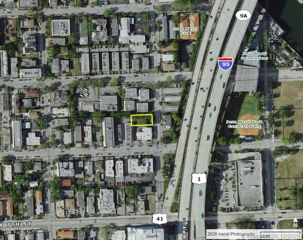 530 SW 4th Ave, Miami, FL 33130 (MLS #A10972895) :: The Riley Smith Group