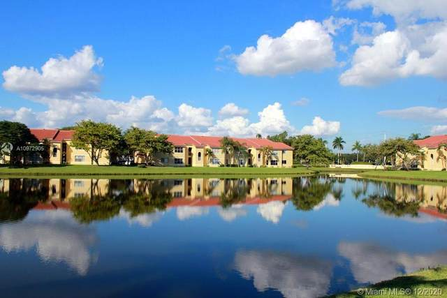 457 Vista Isles Dr #2124, Sunrise, FL 33325 (MLS #A10972905) :: Douglas Elliman