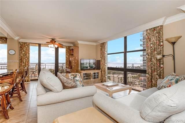 3031 N Ocean Blvd #1403, Fort Lauderdale, FL 33308 (MLS #A10972927) :: Search Broward Real Estate Team