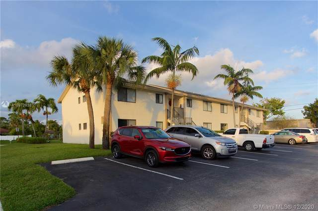 264 NW 60th Ave #264, Margate, FL 33063 (MLS #A10972938) :: Carole Smith Real Estate Team