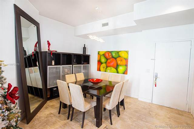 2275 Biscayne Blvd #601, Miami, FL 33137 (MLS #A10972970) :: Search Broward Real Estate Team