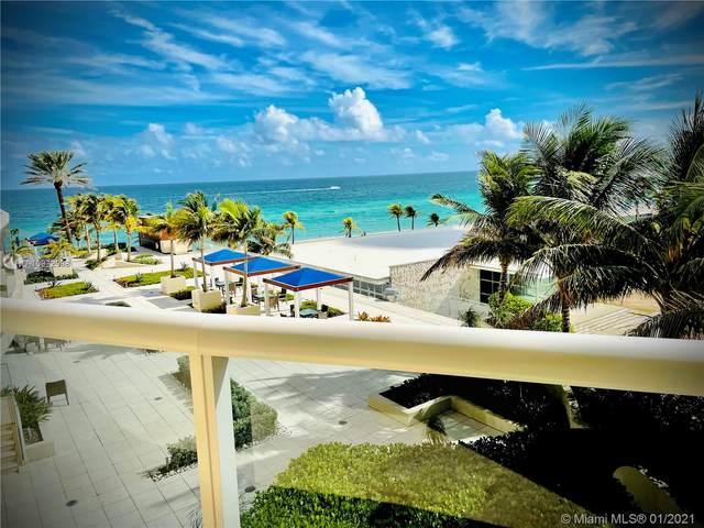 18911 Collins Ave #604, Sunny Isles Beach, FL 33160 (MLS #A10972998) :: Patty Accorto Team