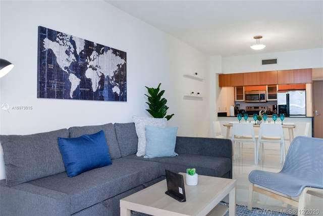 1750 N Bayshore Dr #2209, Miami, FL 33132 (MLS #A10973015) :: Dalton Wade Real Estate Group