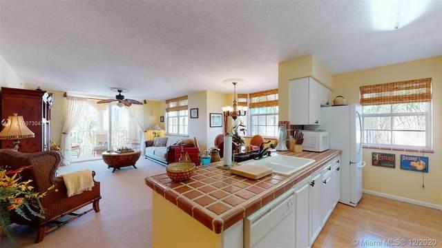 19877 E Country Club Dr #3607, Aventura, FL 33180 (MLS #A10973043) :: Berkshire Hathaway HomeServices EWM Realty