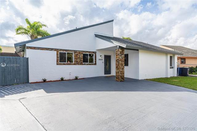 20830 SW 122nd Pl, Miami, FL 33177 (MLS #A10973054) :: THE BANNON GROUP at RE/MAX CONSULTANTS REALTY I