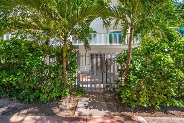 301 Michigan Ave #404, Miami Beach, FL 33139 (MLS #A10973076) :: Patty Accorto Team