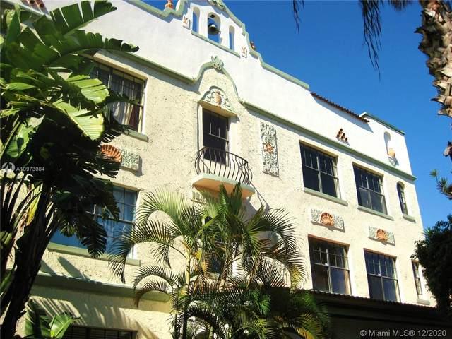 934 Michigan Ave #305, Miami Beach, FL 33139 (MLS #A10973084) :: Green Realty Properties