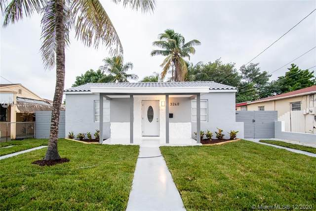 3240 NW 17th St, Miami, FL 33125 (MLS #A10973086) :: The Jack Coden Group