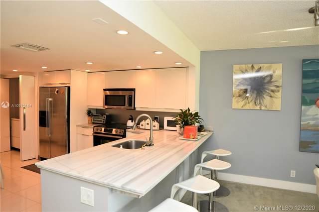 802 Cypress Blvd 101B, Pompano Beach, FL 33069 (MLS #A10973164) :: Search Broward Real Estate Team