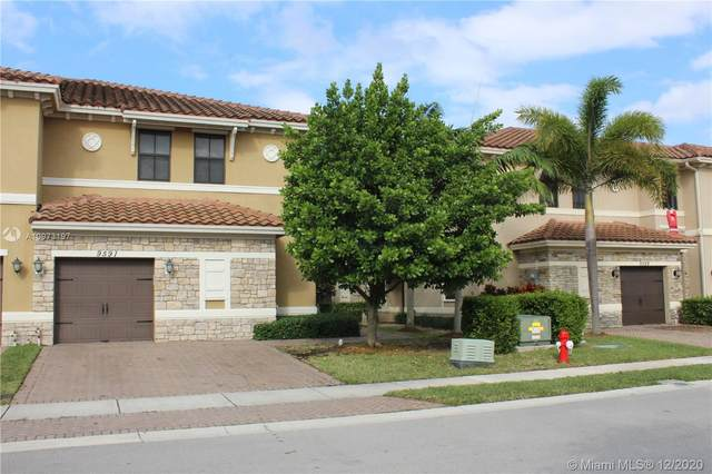9591 S Town Parc Cir S #9591, Parkland, FL 33076 (MLS #A10973197) :: The Riley Smith Group