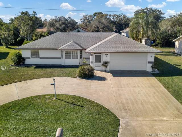 4201 Loquat Rd, Other City - In The State Of Florida, FL 33875 (MLS #A10973217) :: Albert Garcia Team