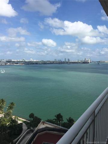 770 Claughton Island Dr #1705, Miami, FL 33131 (MLS #A10973227) :: Podium Realty Group Inc