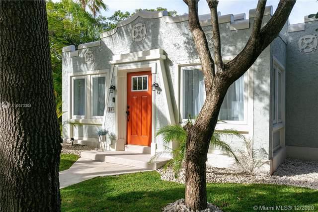 101 NE 47th St, Miami, FL 33137 (MLS #A10973308) :: Albert Garcia Team