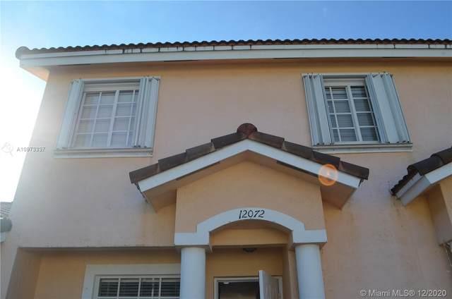 Miami, FL 33186 :: Carole Smith Real Estate Team