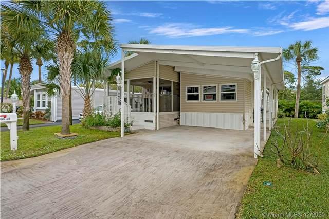 418 E Bougainvillea Dr, Deerfield Beach, FL 33442 (#A10973381) :: Posh Properties