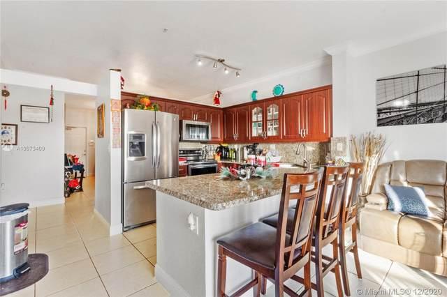 6940 NW 179th St 306-7, Hialeah, FL 33015 (MLS #A10973409) :: Green Realty Properties