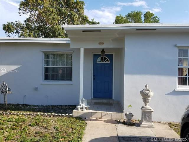 640 E 62nd St, Hialeah, FL 33013 (MLS #A10973493) :: THE BANNON GROUP at RE/MAX CONSULTANTS REALTY I