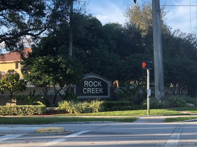 2904 Belmont Ln, Cooper City, FL 33026 (MLS #A10973518) :: THE BANNON GROUP at RE/MAX CONSULTANTS REALTY I