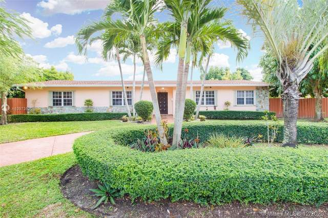 13605 SW 83rd Ct, Palmetto Bay, FL 33158 (MLS #A10973520) :: THE BANNON GROUP at RE/MAX CONSULTANTS REALTY I