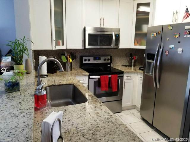 2921 Cambridge Ln #2, Cooper City, FL 33026 (MLS #A10973599) :: THE BANNON GROUP at RE/MAX CONSULTANTS REALTY I