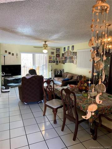 6175 W 20th Ave #311, Hialeah, FL 33012 (MLS #A10973629) :: Green Realty Properties