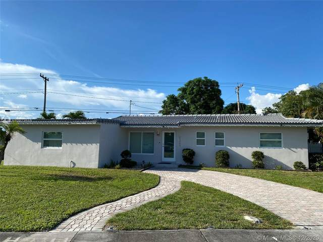 5361 NW 180th Ter, Miami Gardens, FL 33055 (MLS #A10973648) :: THE BANNON GROUP at RE/MAX CONSULTANTS REALTY I