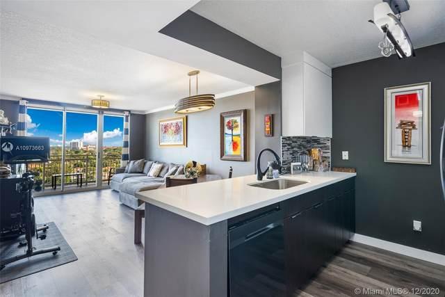 2665 SW 37th Ave #905, Miami, FL 33133 (MLS #A10973663) :: Carole Smith Real Estate Team