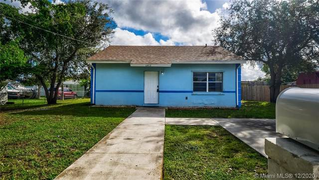 11410 SW 220th St, Miami, FL 33170 (MLS #A10973671) :: THE BANNON GROUP at RE/MAX CONSULTANTS REALTY I