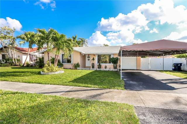 20627 NE 8th Pl, Miami, FL 33179 (MLS #A10973720) :: THE BANNON GROUP at RE/MAX CONSULTANTS REALTY I