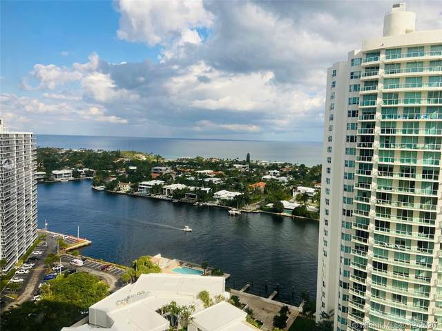 20281 E Country Club Dr #2012, Aventura, FL 33180 (MLS #A10973842) :: Castelli Real Estate Services