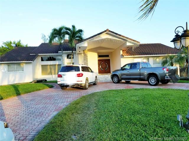3565 SW 130th Ave, Miami, FL 33175 (MLS #A10973849) :: THE BANNON GROUP at RE/MAX CONSULTANTS REALTY I