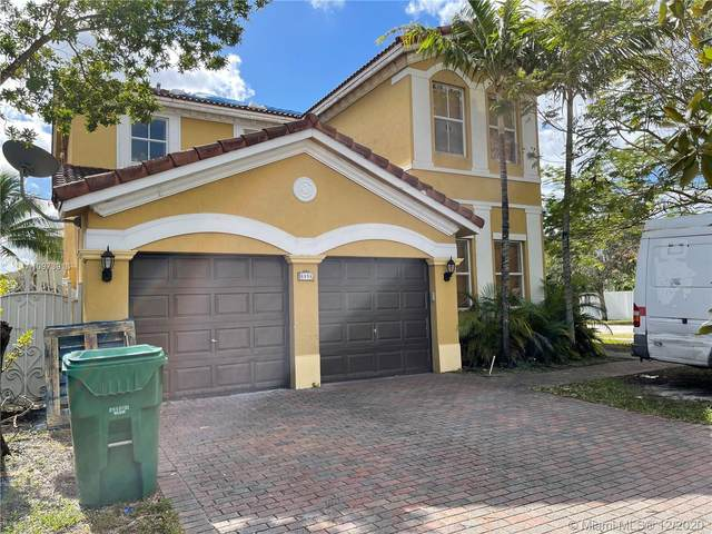8898 NW 182nd St, Hialeah, FL 33018 (MLS #A10973913) :: THE BANNON GROUP at RE/MAX CONSULTANTS REALTY I