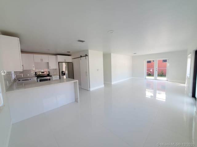 408 NW 50th St, Miami, FL 33127 (#A10973920) :: Posh Properties