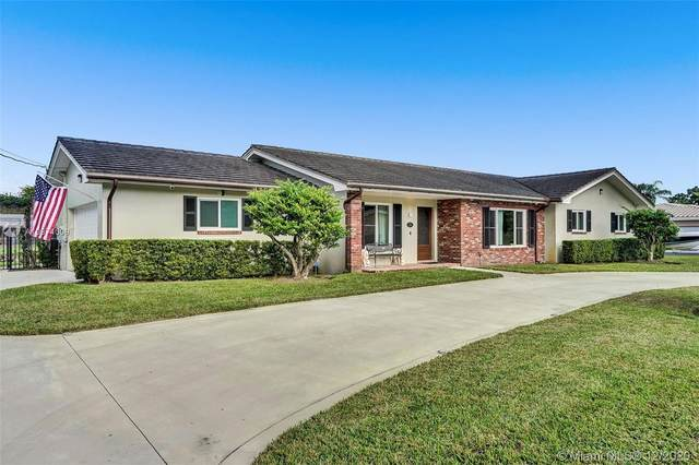 7365 SW 142nd Ter, Palmetto Bay, FL 33158 (MLS #A10974009) :: THE BANNON GROUP at RE/MAX CONSULTANTS REALTY I